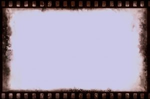 scratched-film-strip-background